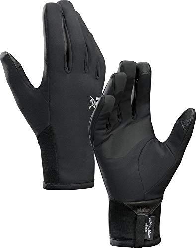 (Arc'teryx Venta Glove (Black, Large) )