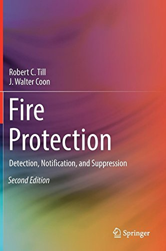Fire Protection: Detection, Notification, and Suppression