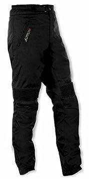 A-Pro Pantaloni Cordura Tessuto Moto Impermeabile Termaca Sfoderabile Touring Donna 26 5180000061135
