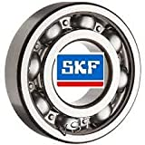 HONDA CRANKSHAFT BEARING CB500-T TWIN SKF GENUINE (SET OF 2 PCS LEFT & RIGHT)