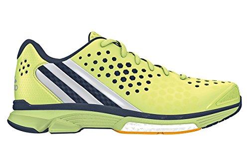 Adidas Jaune Volley 5 Eu Pour Response Boost 44 Chaussures Volleyball Uk Femme De Paire Jaune 9 AAr1qwa