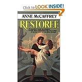 Restoree, Anne McCaffrey, 0345291794