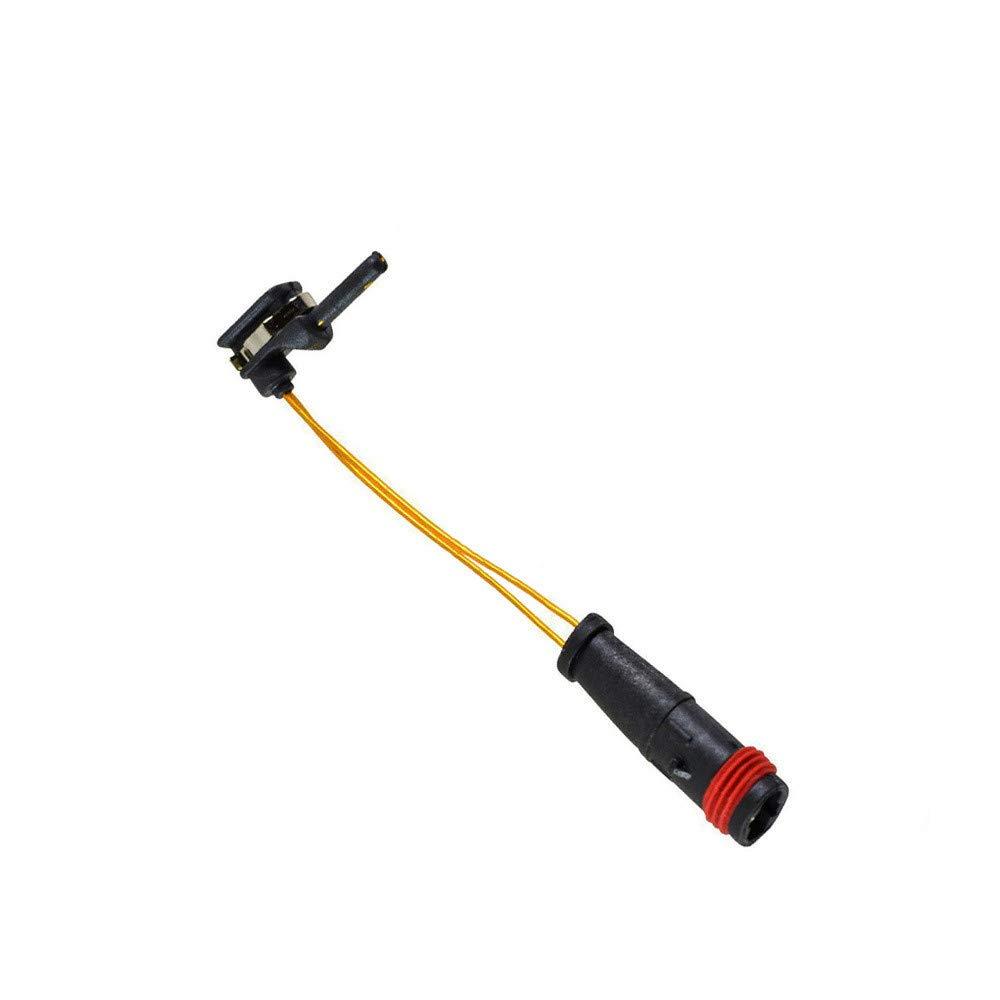 Topgee Car Accessories Sensor, Brake Sensor Line Rear Wheel Brake Pad Alarm Line for Mercedes Brake Pads W220.203.W204 W219