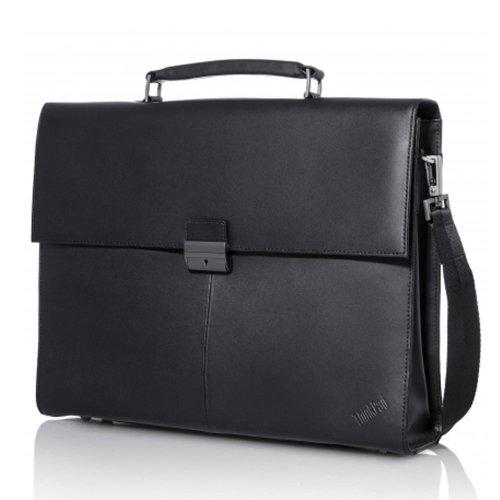 Lenovo - 4X40E77322 - Lenovo Executive Carrying Case (Attach ) for Notebook - Executive Leather Case