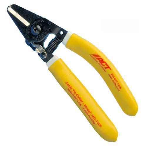 ACT Cable Tie / Lacing Cord Removal Tool ()