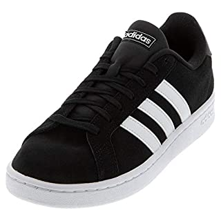adidas Men's Grand Court Tennis Shoe