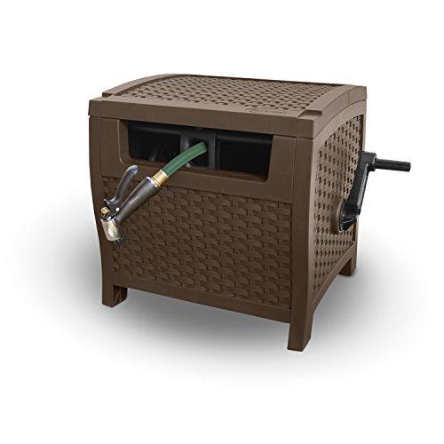outdoor hose holder - 3
