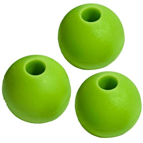 BlueAnt SP-Pump-GR-EB-M BlueAnt Pump Comfort Seal Ear Buds, Medium Green