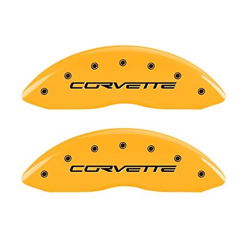 2007 C6 Corvette - 3