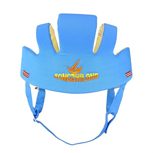 Check Out This Infant Helmet, LESHP Baby Head Protector Protection Infant Baby Children Toddler Adju...