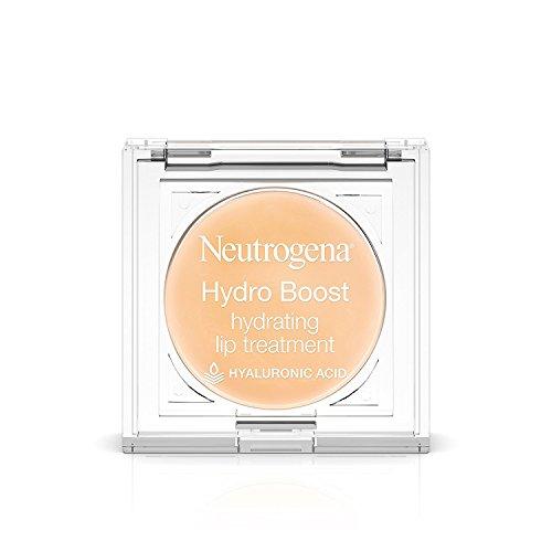 Neutrogena Hydro Boost Hydrating Lip Treatment, 0.10 Oz (Pack of 2) ()