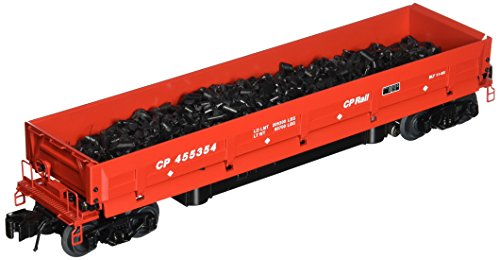 Track O-27 Uncoupling - Williams by Bachmann Cp Rail O Scale Operating Coal Dump Car