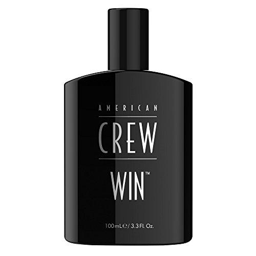 American Crew Win Eau de toilette 100ml Cinnamon Citrus Eau De Toilette