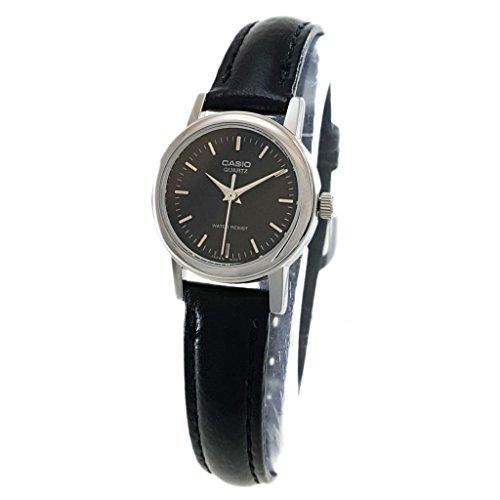 Casio General Ladies Watches Strap Fashion LTP-1095E-1ADF – WW