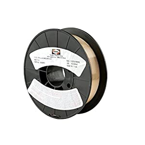 Harris 00SIBE5 SIB Welding Wire, 0.030″ x 10 lb. Spool