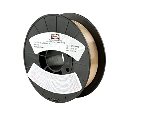 Harris 00SIBE5 SIB Welding Wire, 0.030