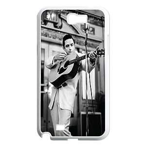 Johnny Cash Design Top Quality DIY Hard Samsung Galaxy S5 I9600/G9006/G9008 , Johnny Cash Samsung Galaxy S5 I9600/G9006/G9008 Phone Case