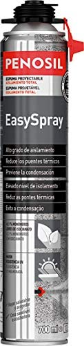 Sellador espuma Easyspray 700 Ml Penosil: Amazon.es: Bricolaje y ...