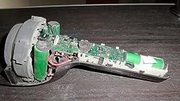 Liste d 39 envies de emmy l ergorapido electrolux evier - Batterie pour aspirateur electrolux ...