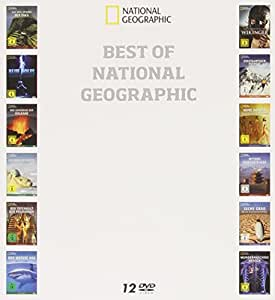 National Geographic - Best of National Geographic [Alemania] [DVD]