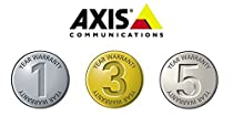 AXIS Extended Warranty for Q1635-E