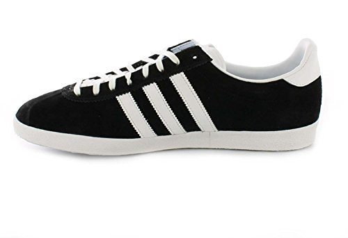 Trainers Mens SIZES Gold UK Blk Gents adidas Shoes Classic Black Originals Athletic New Met 12 6 White 8455qwS6
