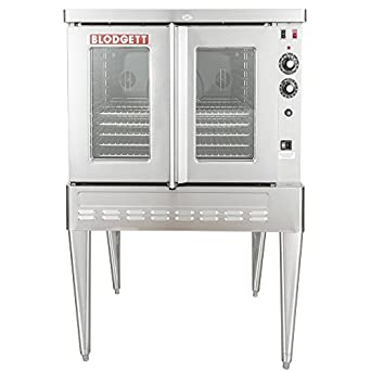 Amazon.com: Blodgett SHO-G - Gas Convection Oven, Single Stack ... on