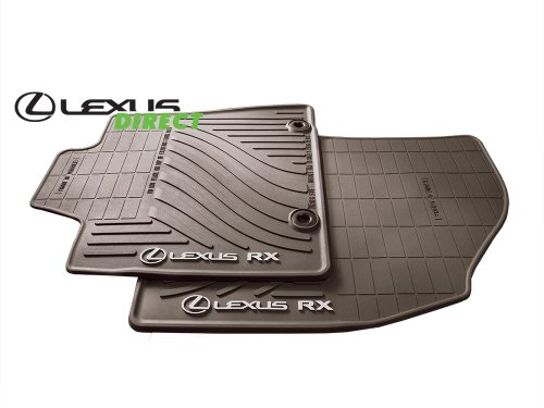lexus rx 350 floor mats floor mats for lexus rx 350. Black Bedroom Furniture Sets. Home Design Ideas