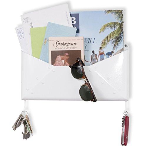 Newspaper Magazine Envelope Entryway Organizer product image