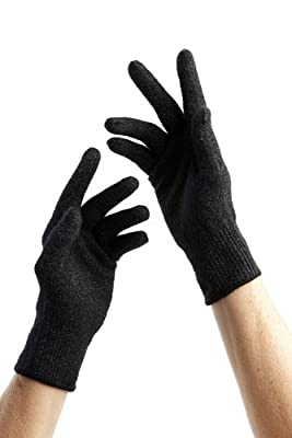 Agloves ® Original Touchscreen Gloves, iPhone Gloves, Texting Gloves