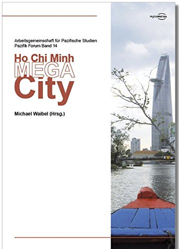 Ho Chi Minh MEGA City: Pazifik Forum Band 14
