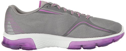 Skechers Go Air 2 Damen US 8.5 Grau Laufschuh