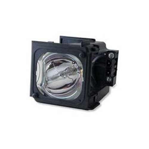Samsung Replacement TV Lamp for HLT5076S, HLT5076SX, HLT5076WX, HLT5676S, HLT5676SX/XAA, HLT6176, HLT6176S, HLT6176SX, with Housing