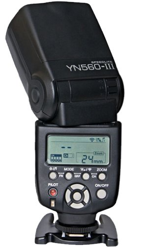 Yongnuo Professional Flash Speedlight Flashlight Yongnuo Yn 560 Iii For Canon Nikon Pentax Olympus Camera