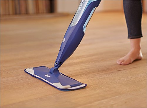 Bona Stone, Tile & Laminate Floor Premium Spray Mop