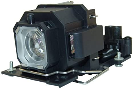 Replacement for 3m 78-6969-6922-6 Bare Lamp Only Projector Tv Lamp Bulb by Technical Precision