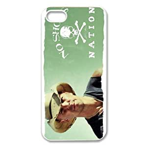 Protective Phone Case Kenny Chesney Design Best TPU Cover For Iphone 5s iphone5-82932