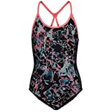 Under Armour Girls' One Piece Swimsuit