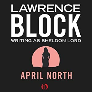 April North Audiobook