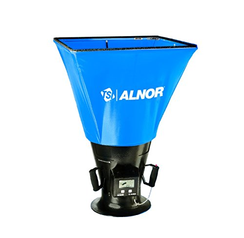 tsi-6200d-alnor-loflo-balometer-capture-hood-34-1-2-base-height