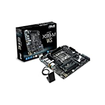"Asus ""Intel X99 Socket 2011-3, uATX"""