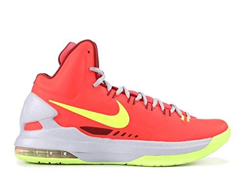 Sneaker grey Herren 554988 KD nike basketball kevin crimson V wolf volt sneakers durant bright wnSqnAC