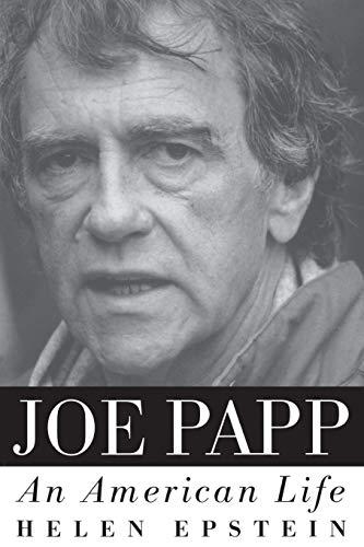 Joe Papp: An American Life