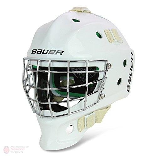 (S17 Bauer NME 4 Goalie Mask Sr)