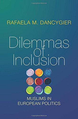 Where to find dilemmas of inclusion?