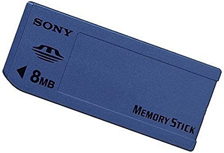 ENET High Speed 8MB Memory Card Compatible with Sony Playstation