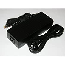 Brand New AC Adapter Battery Charger ( 120W ) Power Supply Cord for Toshiba Satellite P50T-BST2GX4 Laptop / Notebook PC Computer [ Merchant & Seller: Micro_Power_Source ( MPS )]