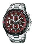 Casio General Men's Watches Edifice Chronograph EF-539D-1A5VDF – WW, Watch Central