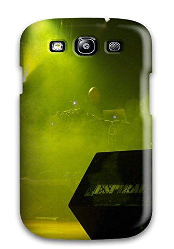 Hot Selling Stereo Mcs First Grade Tpu Phone Case For Galaxy S3 Case Cover