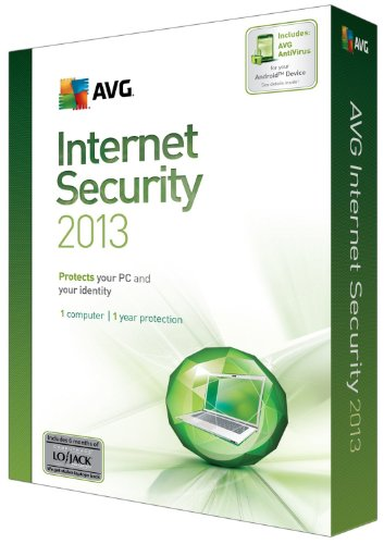 AVG Internet Security 2014 User product image